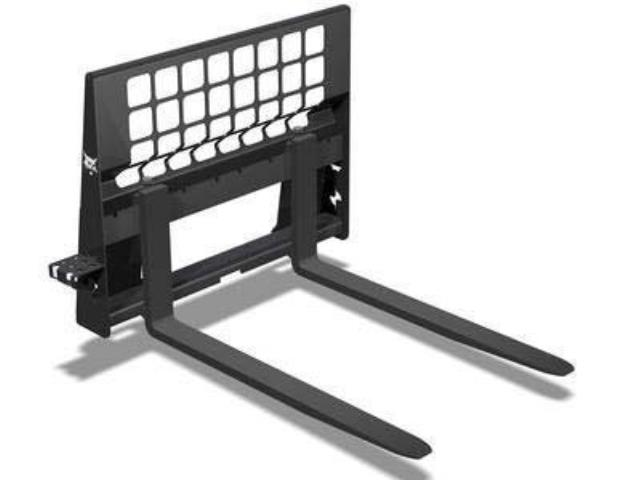 Where to find SKIDSTEER PALLET FORKS in Grapevine