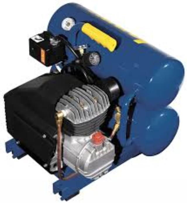Where to find AIR COMPRESSOR 7.2 CFM ELECTRIC in Grapevine