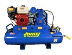 Rental store for AIR COMPRESSOR 7.2CFM GAS in Grapevine TX
