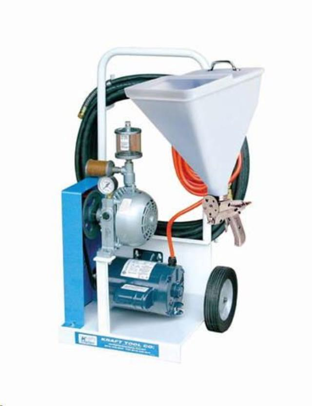 Where to find AIR COMPRESSOR W  TEXTURE HOPPER in Grapevine