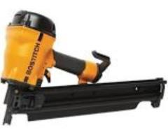 Rental store for AIR FRAMING NAILER in Grapevine TX