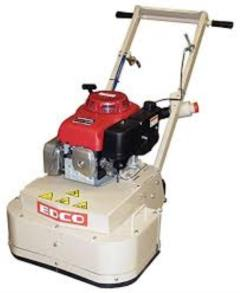 Rental store for CONCRETE DOUBLE GAS GRINDER in Grapevine TX