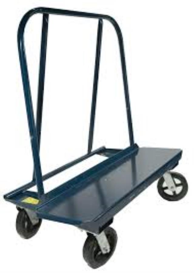 Where to find SHEET ROCK DOLLY in Grapevine