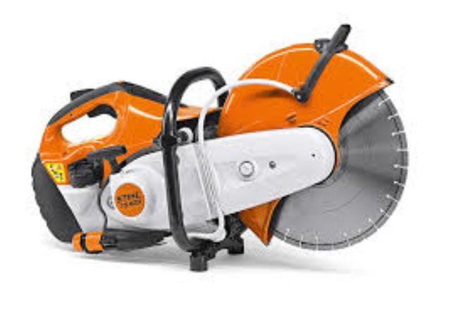 Where to find STIHL TS420 14 INCH GAS CUT OFF SAW in Grapevine