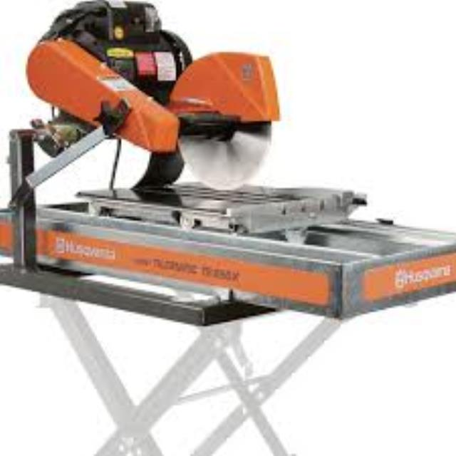 Where to find TILE SAW 10 INCH ELECTRIC in Grapevine