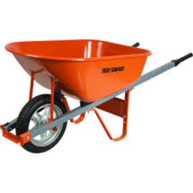 Where to find WHEELBARROW 5CF in Grapevine