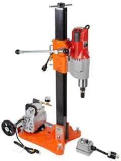 Rental store for UPRIGHT CORE DRILL in Grapevine TX