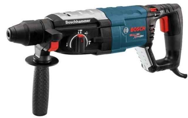 Where to find ELECTRIC BULLDOG ROTOHAMMER DRILL in Grapevine