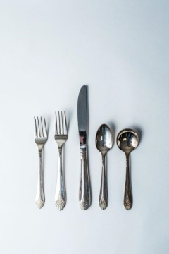 Rental store for SILVER FLATWARE in Grapevine TX