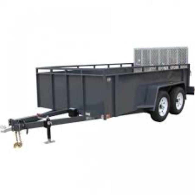 Where to find BOX TRAILERS in Grapevine