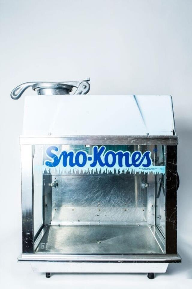 Where to find SNO CONE MACHINES in Grapevine