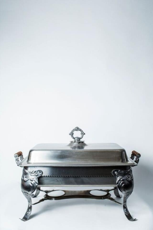 Where to find CHAFING DISHES in Grapevine