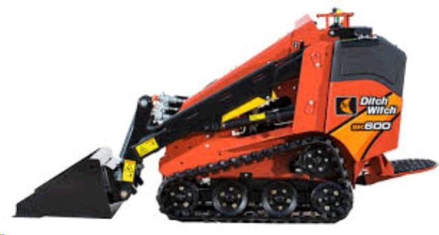 Where to find MINI TRACK SKID STEER in Grapevine