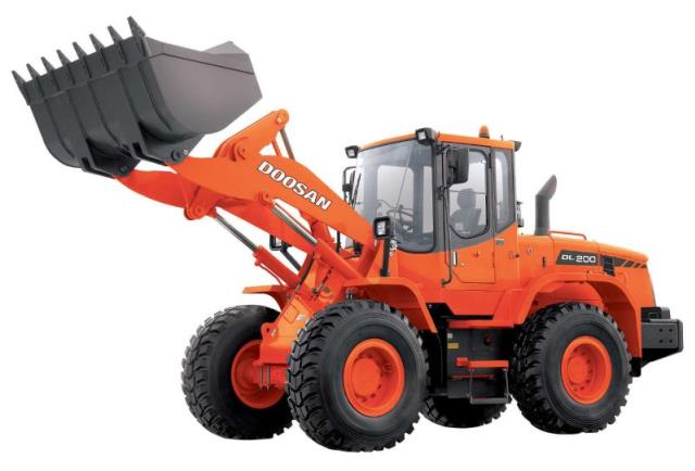 Where to find WHEEL LOADER 3 YARD in Grapevine