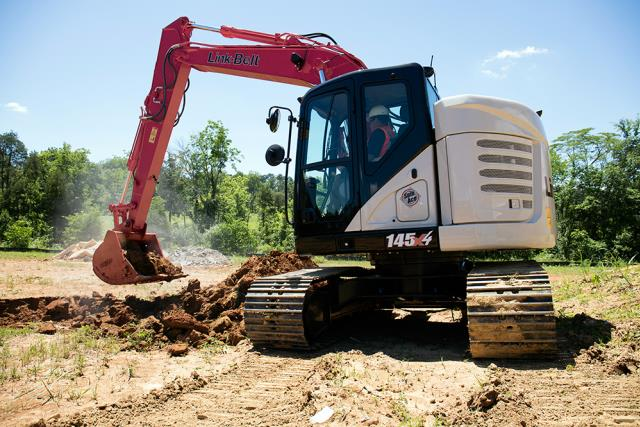 Where to find EXCAVATOR 19 FOOT in Grapevine