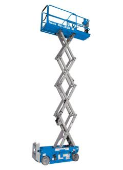 Rental store for SCISSOR LIFT 19 FOOT in Grapevine TX