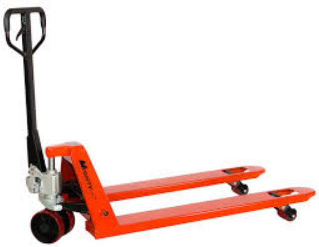 Where to find PALLET JACK in Grapevine