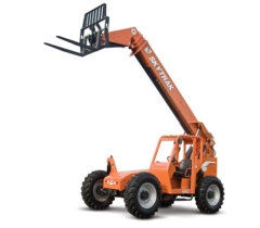 Rental store for FORKLIFT TELEHANDLER 5K 28 FOOT in Grapevine TX