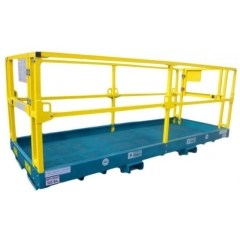 Rental store for FORKLIFT PERSONNEL BASKET in Grapevine TX