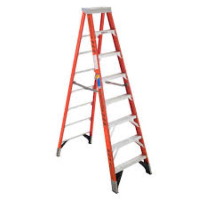 Where to find STEP LADDER 10 FOOT in Grapevine