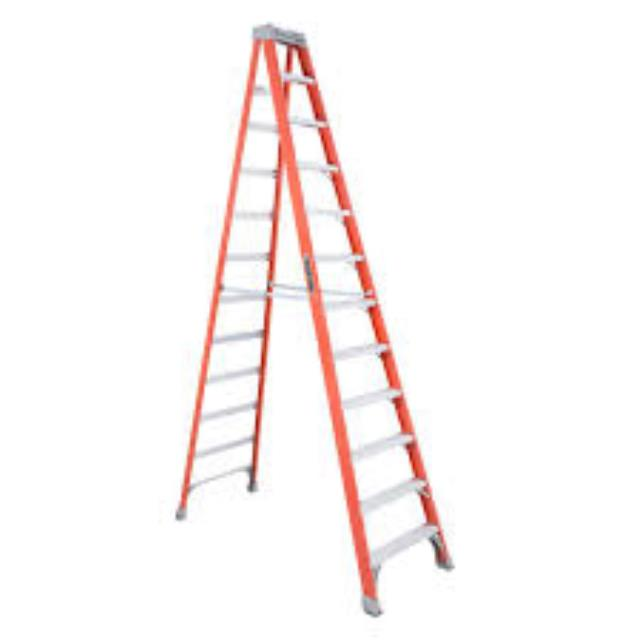 Where to find STEP LADDER 12 FOOT in Grapevine