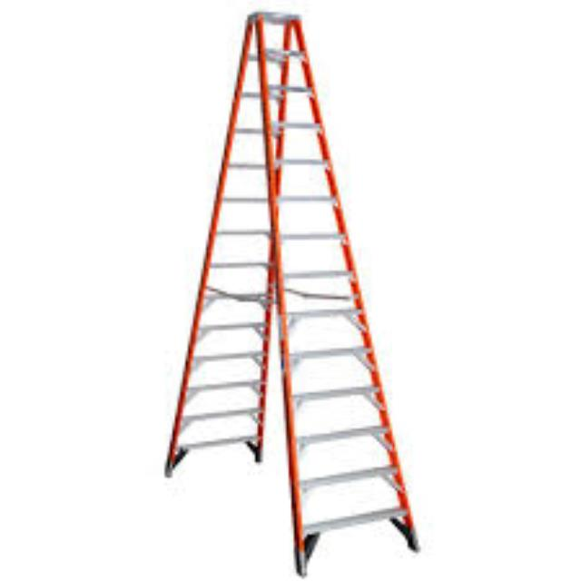 Where to find STEP LADDER 16 FOOT in Grapevine
