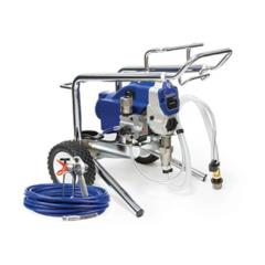 Rental store for AIRLESS PAINT SPRAYER in Grapevine TX