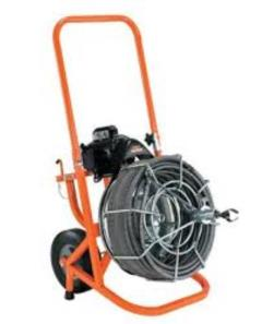 Rental store for SEWER AUGER ELECTRIC 4 INCH in Grapevine TX