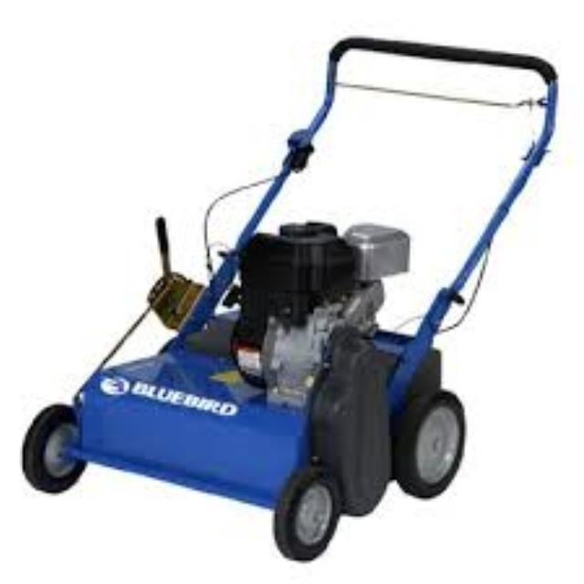 Where to find LAWN SEEDER in Grapevine