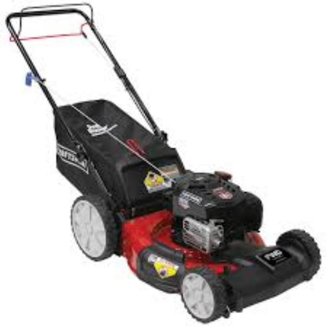 Where to find LAWN MOWER in Grapevine