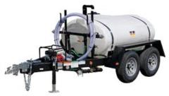 Rental store for WATER TRAILER 500 GALLON in Grapevine TX