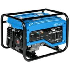 Rental store for GENERATOR 4500 WATT in Grapevine TX