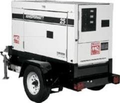 Rental store for GENERATOR 25 KILOWATT in Grapevine TX