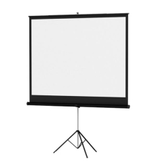 Rental store for PROJECTOR SCREEN 60X60 W  TRIPOD in Fort Worth TX