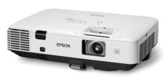 Where to find MEDIA PROJECTOR in Grapevine