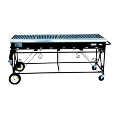 Rental store for BBQ GRILL 40 X20  PROPANE in Grapevine TX