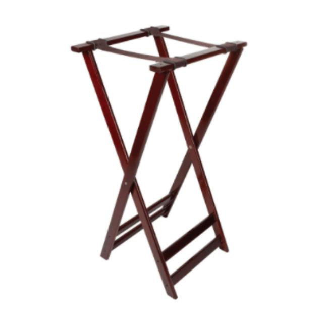 Where to find TRAY STAND-WOOD in Grapevine
