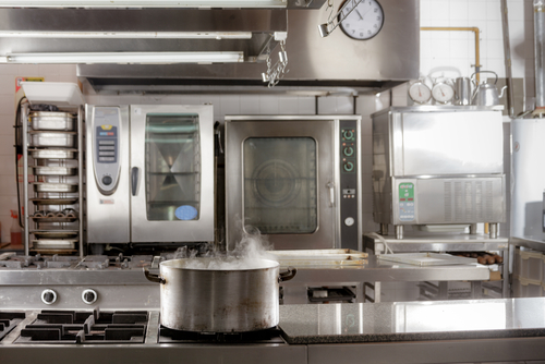 Rent Kitchen Equipment
