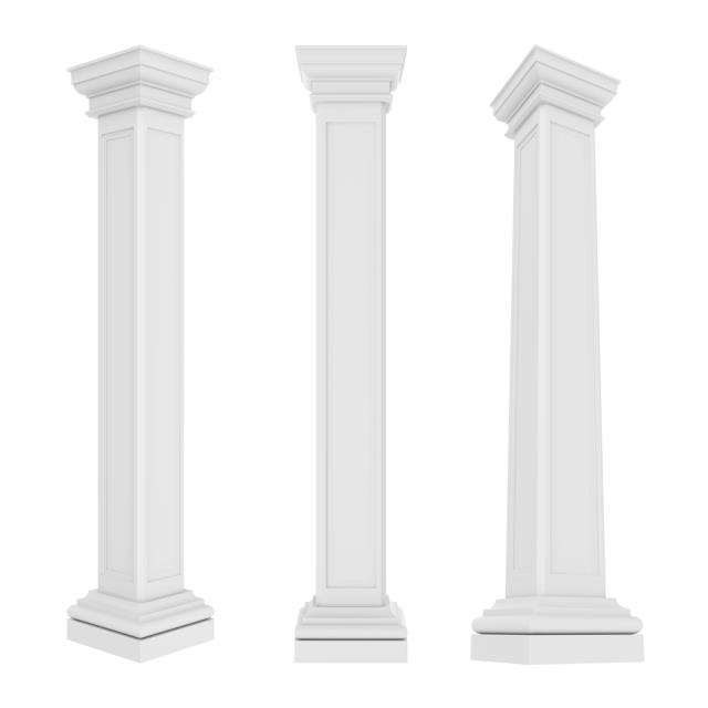 Rent Arches / Column