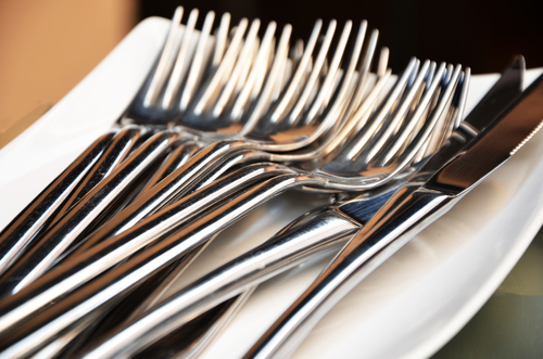 Rent Flatware / Utensils