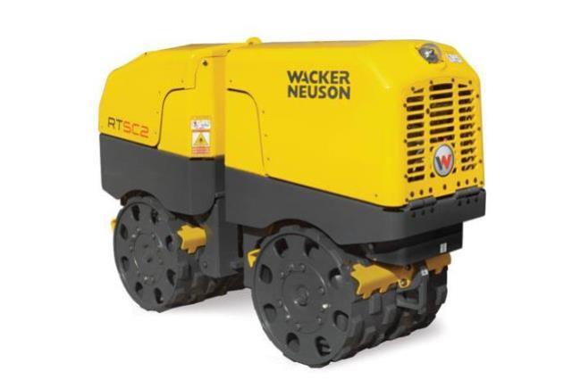 Walk behind trench roller 24/33 inch rentals Grapevine TX
