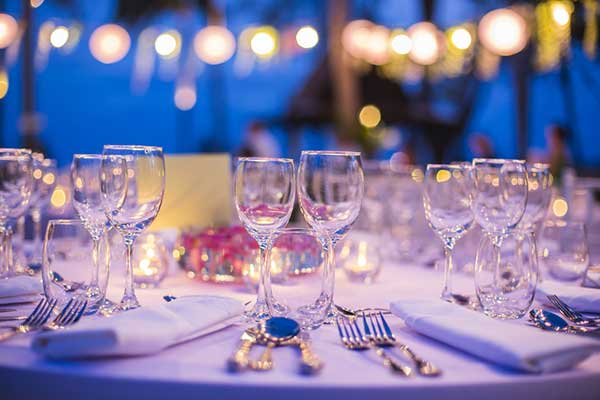 Event rentals in Grapevine and Euless TX